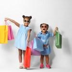 Kleding shoppen voor het hele gezin