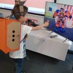 Nintendo Labo: Spelen, ontdekken en coderen