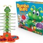 { Review }   Rumba Rups: Een swingend behendigheidsspel