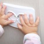 Kindvriendelijke stopcontacten aan laten sluiten