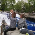 Europa-Park: Het beste attractiepark over de grens!