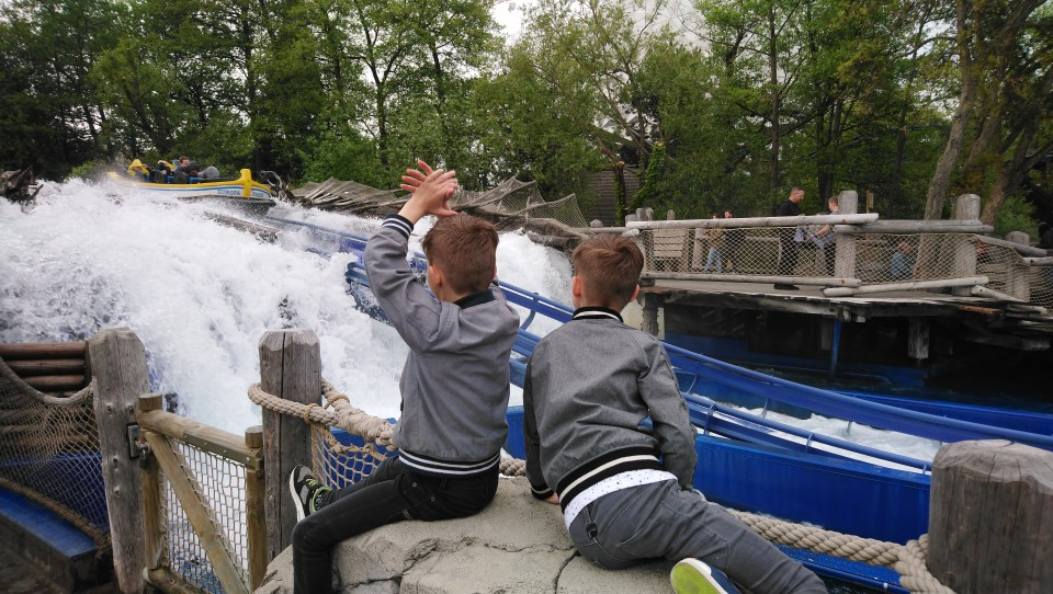 Europa-park review Nederlands