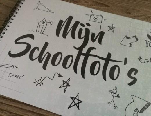 ideaal Schoolfotoboek