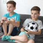 Over kinderen, gamen en een kinderslot