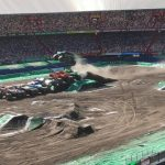 Monster Jam 2018: een spectaculair live evenement