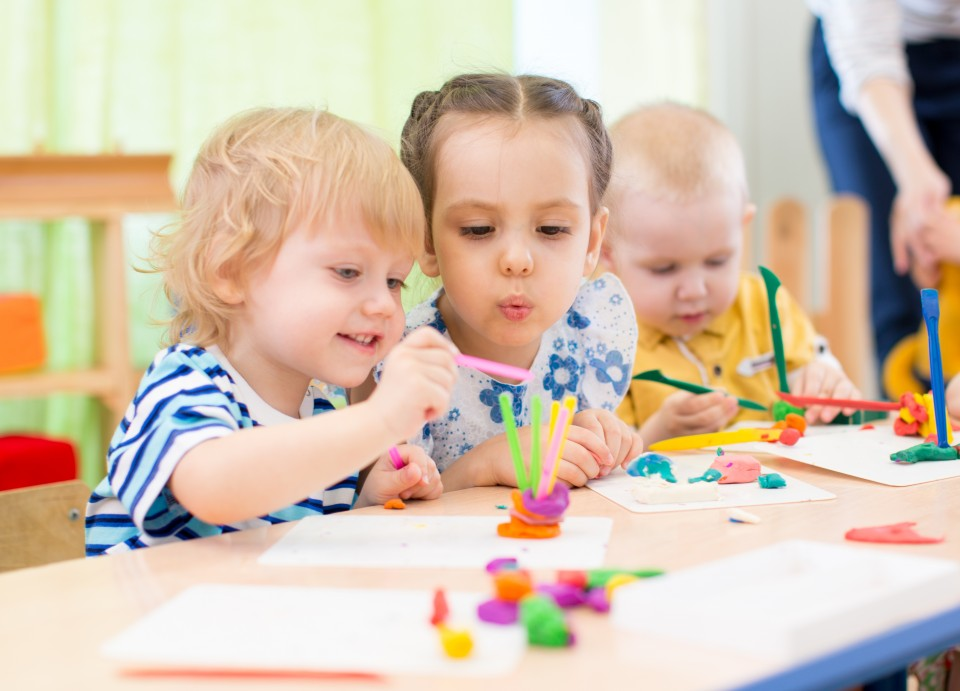 kinderopvang kinderdagverblijf