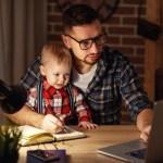 { Blogtips } | Moeilijkheden overkomen tijdens het opstarten van je eigen bedrijf als ouder zijnde