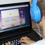 { Review }   Typetuin: Een leuke én goede typecursus voor kinderen