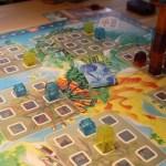 { Review } | Gezelschapsspel Manhattan van 999 Games