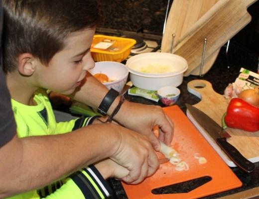 Samen duurzamer koken