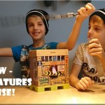 { Review } | Crate Creatures Surprise