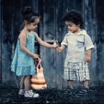 Een kinderkamer delen: 3 tips