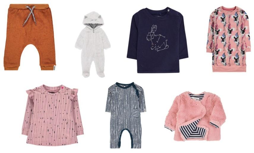 nederlandse babykleding