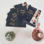 Kerstkaarten ontwerpen als een pro met Greetz