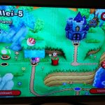 { Review } | New Super Mario Bros. U Deluxe