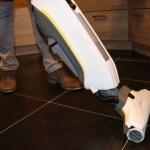 { Review } | Kärcher Floor Cleaner FC 5