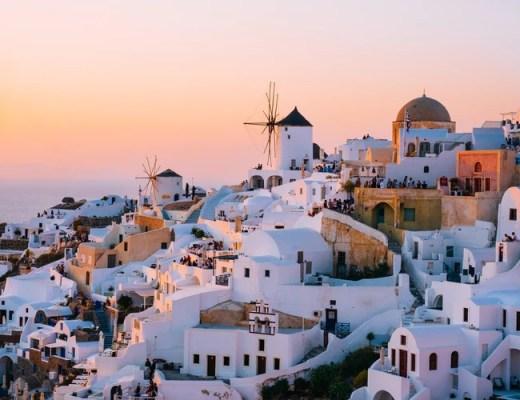 griekenland met kinderen