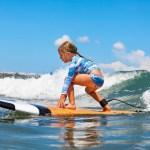 Surfen met het hele gezin: iets voor jou?