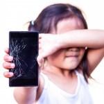 Over telefoons en het bekende ongeluk in het kleine hoekje