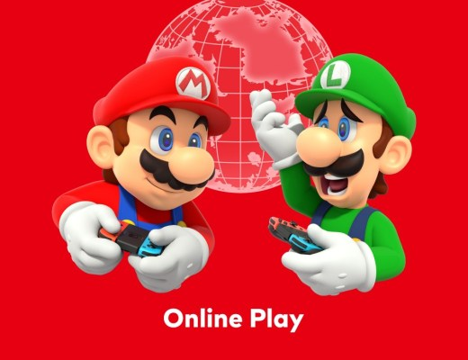 Nintendo switcht online abonnement