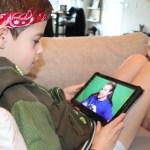 Verzoekje aan de YouTube helden van mijn zonen