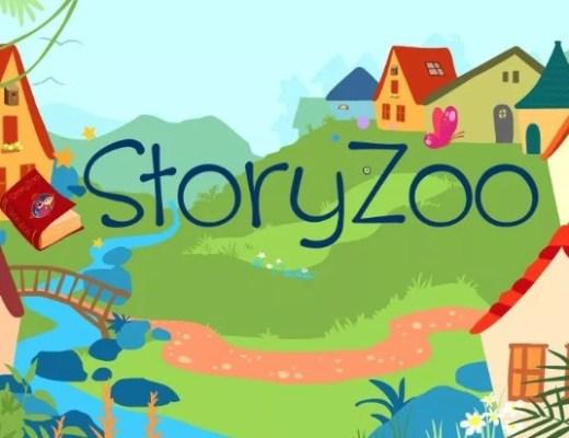 kinderseries storyzoo tv-serie en boeken