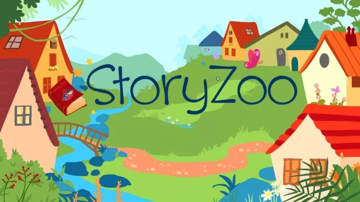 storyzoo tv-serie en boeken