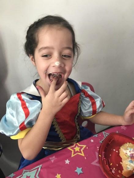 Ongekend Hoe organiseer je een prinsessen kinderfeest? - Go or No Go GV-74