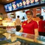 McDonald's: van kinderfeestjes tot werken bij