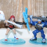 Fortnite speelfiguren – Battle Royal Collection