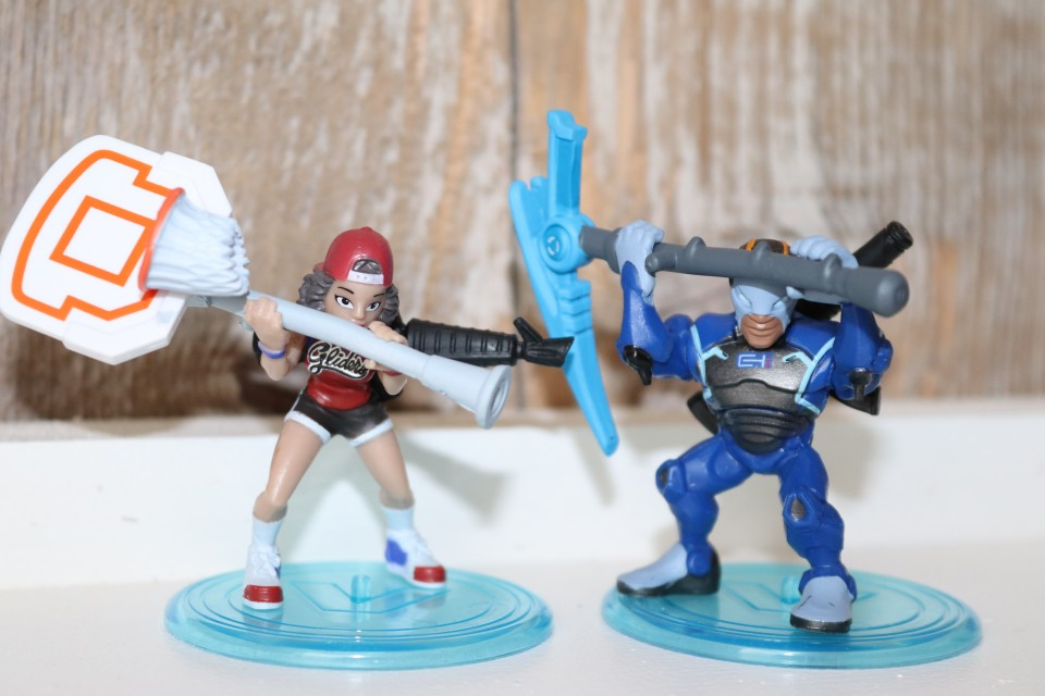 fortnite action figures