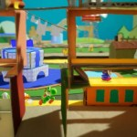 { Review } | Yoshi`s Crafted World voor Nintendo Switch