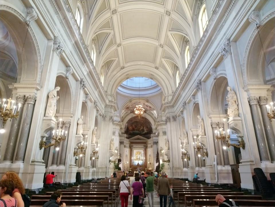 kathedraal palermo