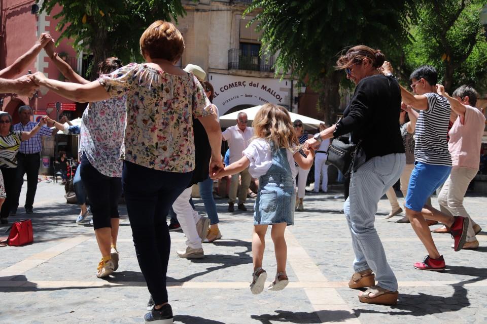 Costa daurada culturele dans