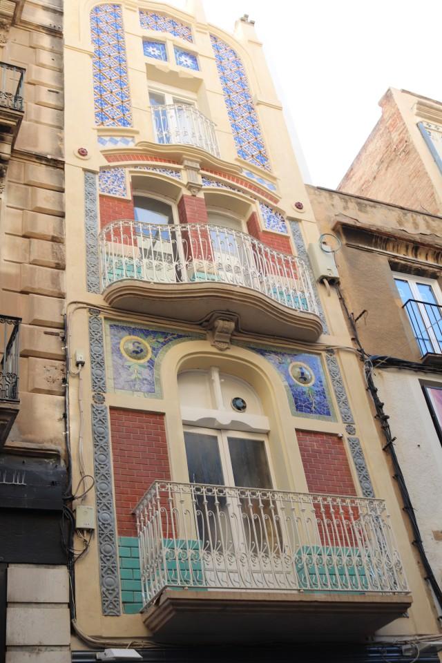 Reistips Reus Gaudi met kinderen