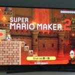 { Review } | Super Mario Maker 2 – zelf levels bouwen!