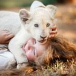 Winactie film: Mia and the White Lion