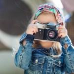 Reistip: vakantie door de ogen van je kinderen