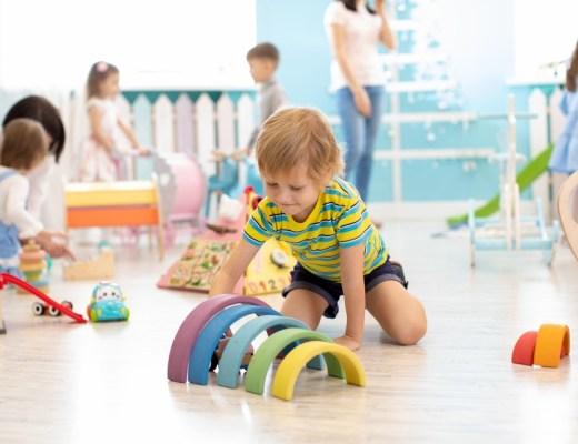 Kinderopvang kiezen: tips en adviezen