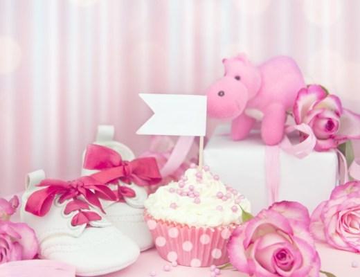 Tips voor het organiseren van een babyshower
