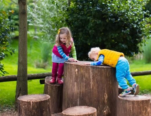leukste uitjes in de zomer met kinderen