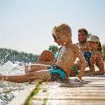 7 tips voor een vakantie met een hooggevoelig kind