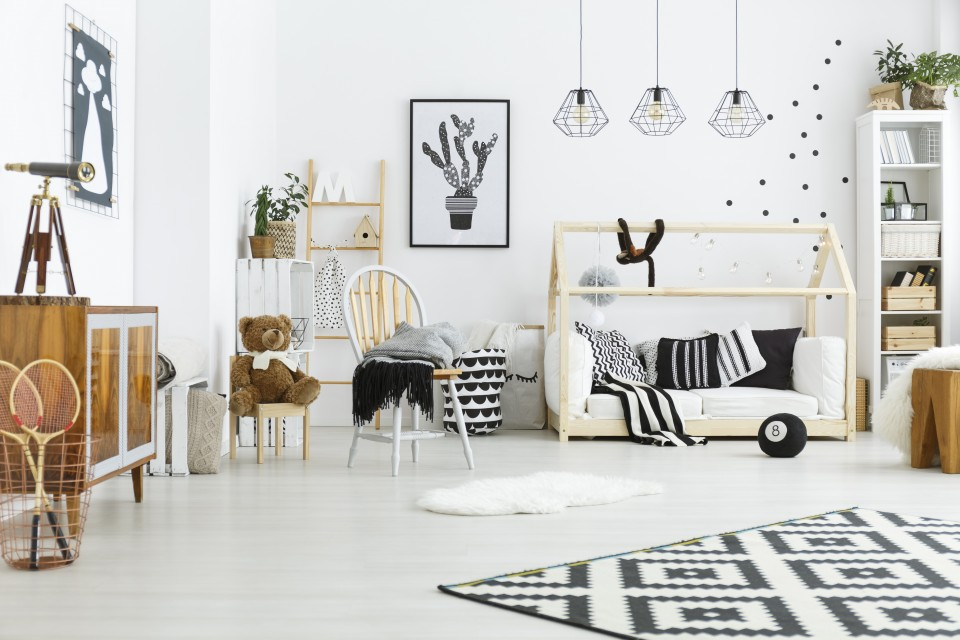 Ideeen Kleine Kinderkamer.3x Interieur Ideeen Voor De Kinderkamer Go Or No Go