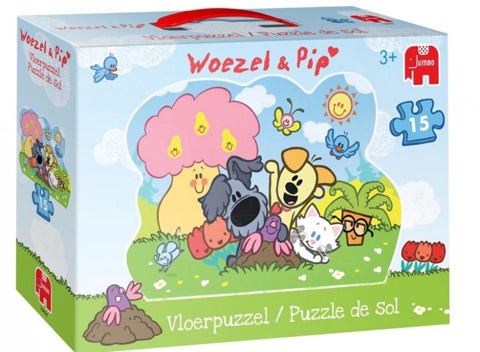 puzzels per leeftijd