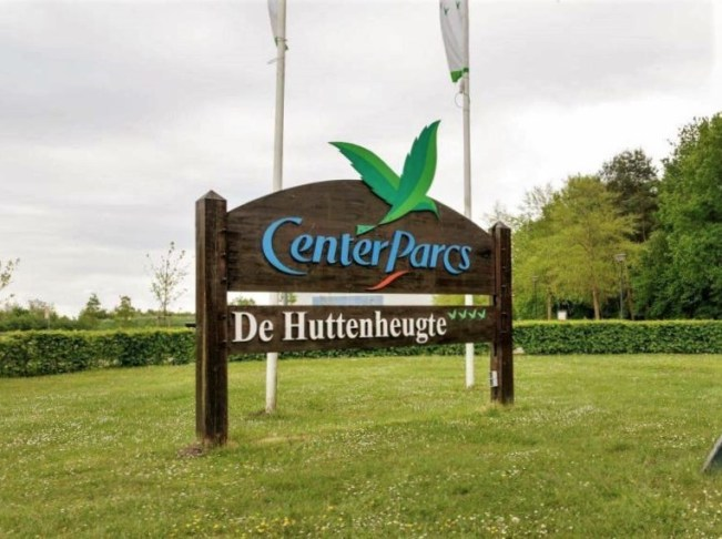 review Center Parcs De Huttenheugte