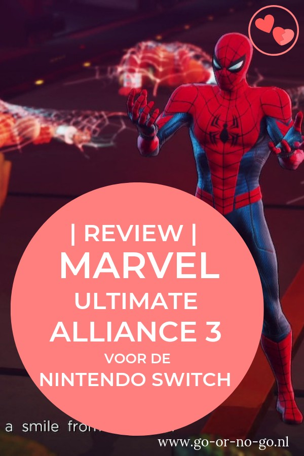 marvel switch review