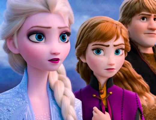 De leukste bioscoopfilms van 2019 voor kinderen frozen