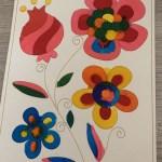 { Review } | Colourmazing – Kleuren met inkt