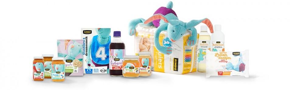 Overzicht van alle gratis baby- en zwangerschapsdozen 2019