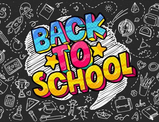 5 tips voor de eerste schoolweek